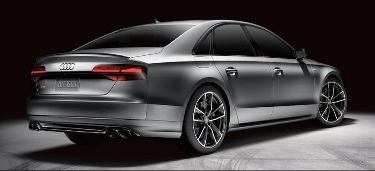 Audi 0 60 >> 2018 Audi S8 Plus * Price * Release date * Specs * Interior * Design