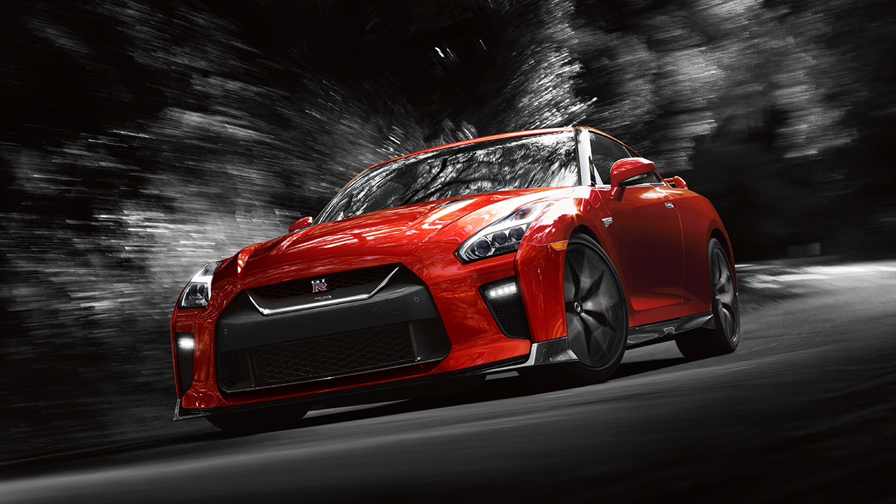 2018 Nissan GT-R * Price * Specs * Interior * Engine * Design
