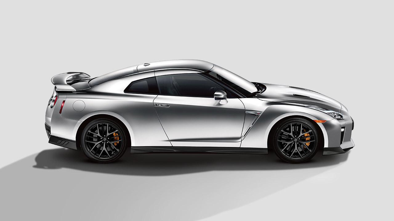 2018 Nissan Gt R Price Specs Interior Engine Design