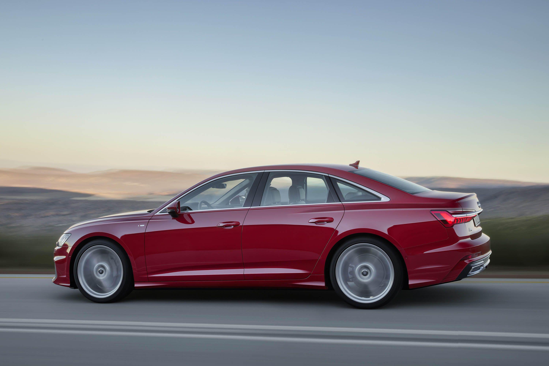 2019 Audi A6 * Release Date * Price * Specs * Interior