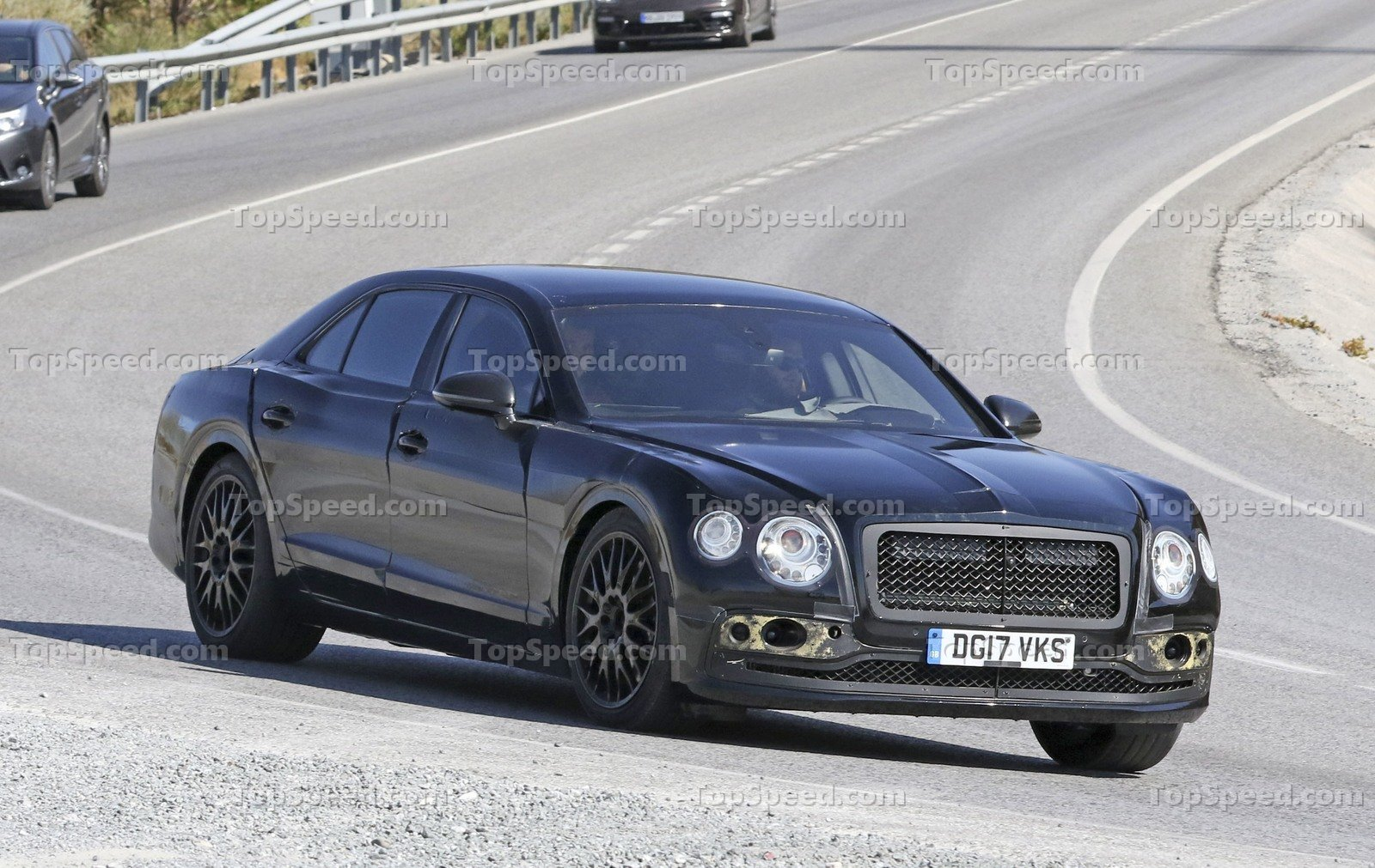 2019 Bentley Flying Spur * Price * Specs * Release date ...