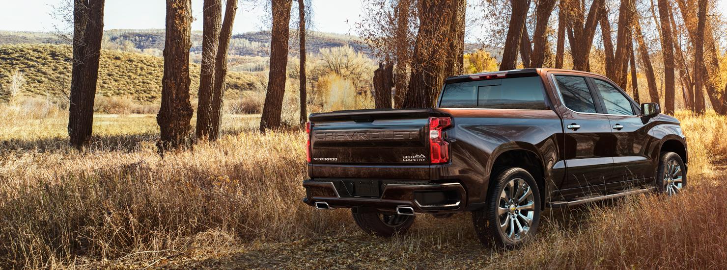 Chevrolet Tahoe 2019 >> 2019 Chevrolet Silverado * Price * Release date * Specs * Interior * Design