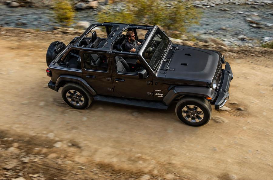 2019 Jeep Wrangler * Price * Release date * Specs ...