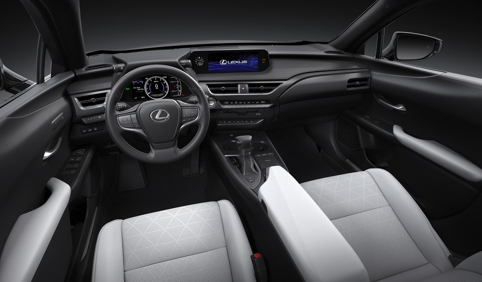 2019 lexus ux price   specs   engine   interior   exterior   release date