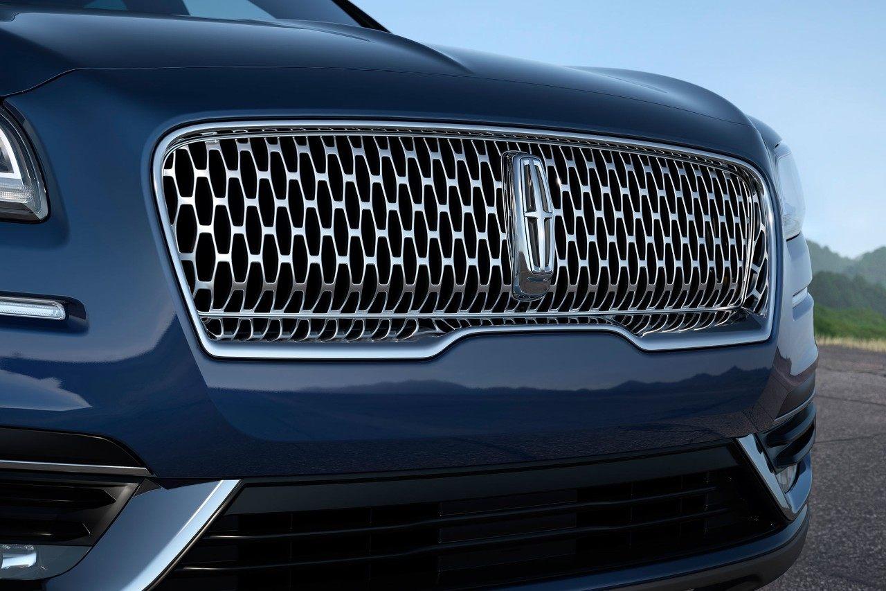 2019 Lincoln Nautilus * Release date * Specs * Price * Interior