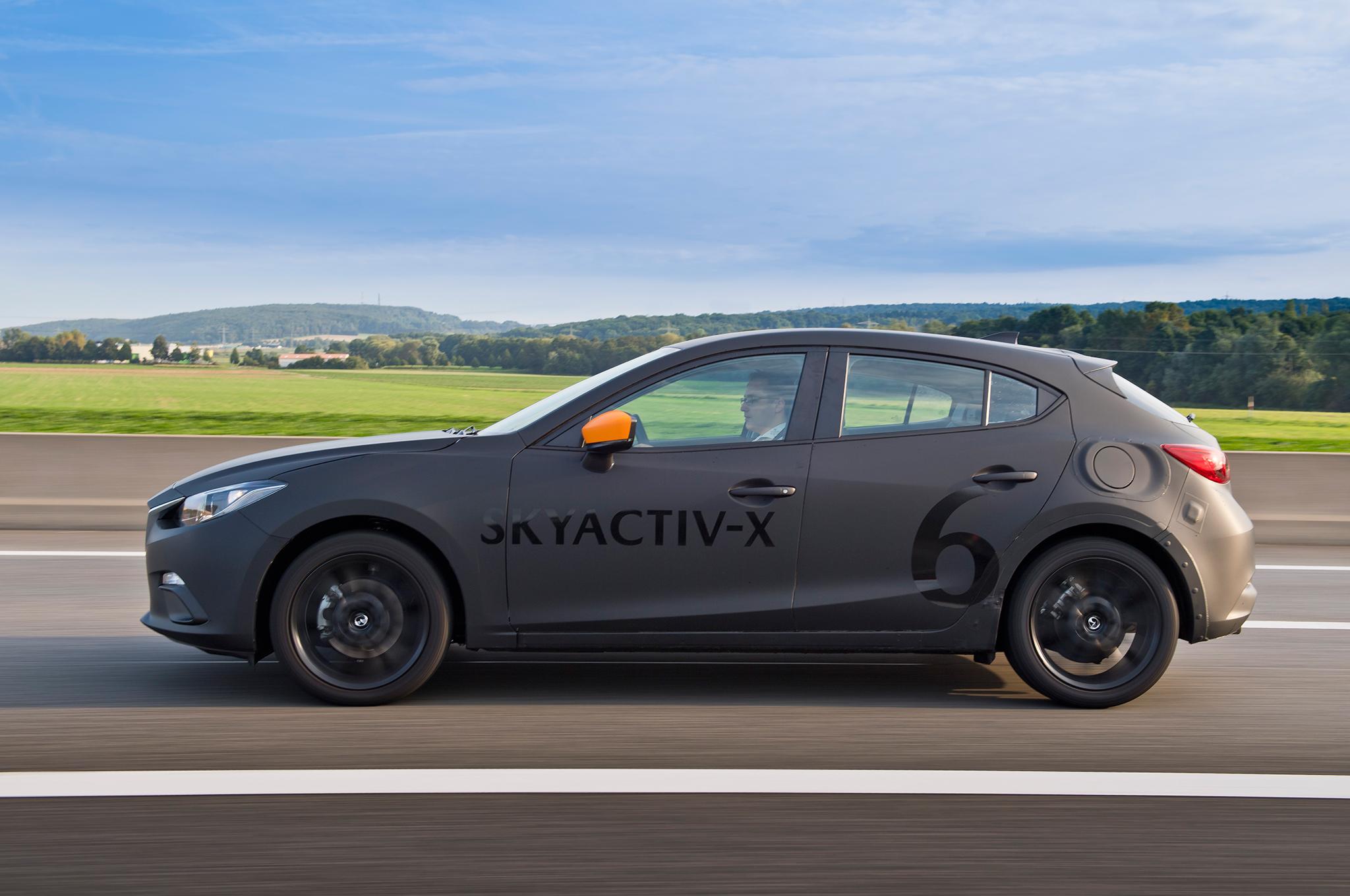 Mazda  Car Connection