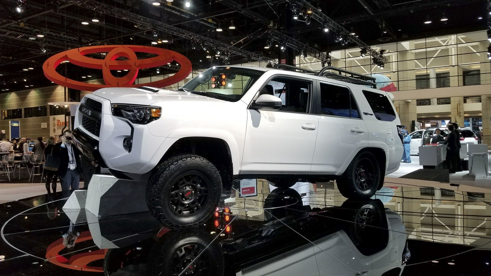Toyota I Road Release Date >> 2019 Toyota 4Runner Price * Concept * Release date * Specs * Interior