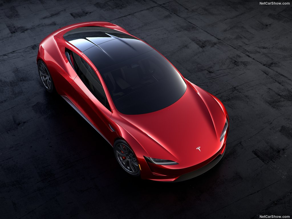 2020 Tesla Roadster Price Specs Interior Design