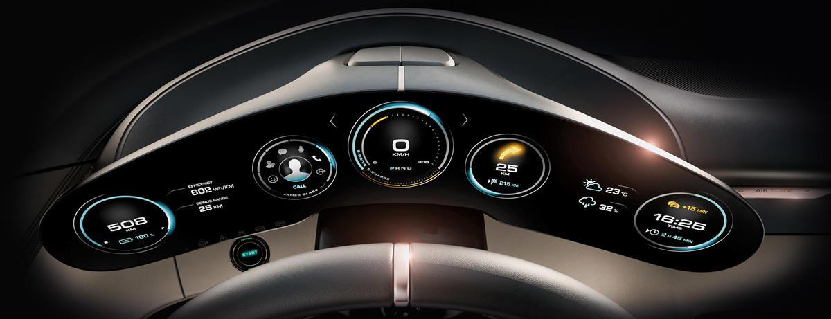 2021 Porsche Mission E Gts Release Date Price Specs