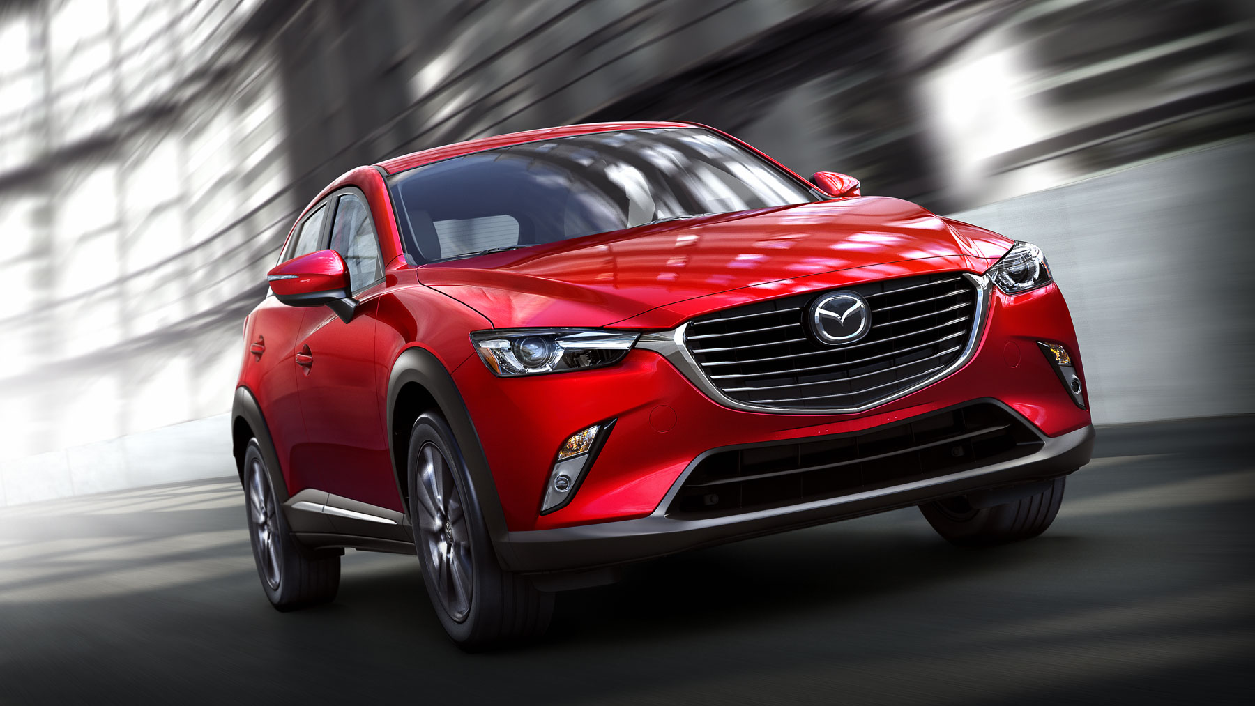 2018 mazda cx 3 price specs interior exterior. Black Bedroom Furniture Sets. Home Design Ideas