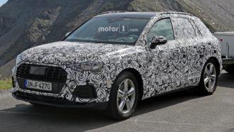 2021 Audi Q3 Redesign, Release Date, USA, Prices >> 2019 Audi Q3 Release Date Price Redesign Specs