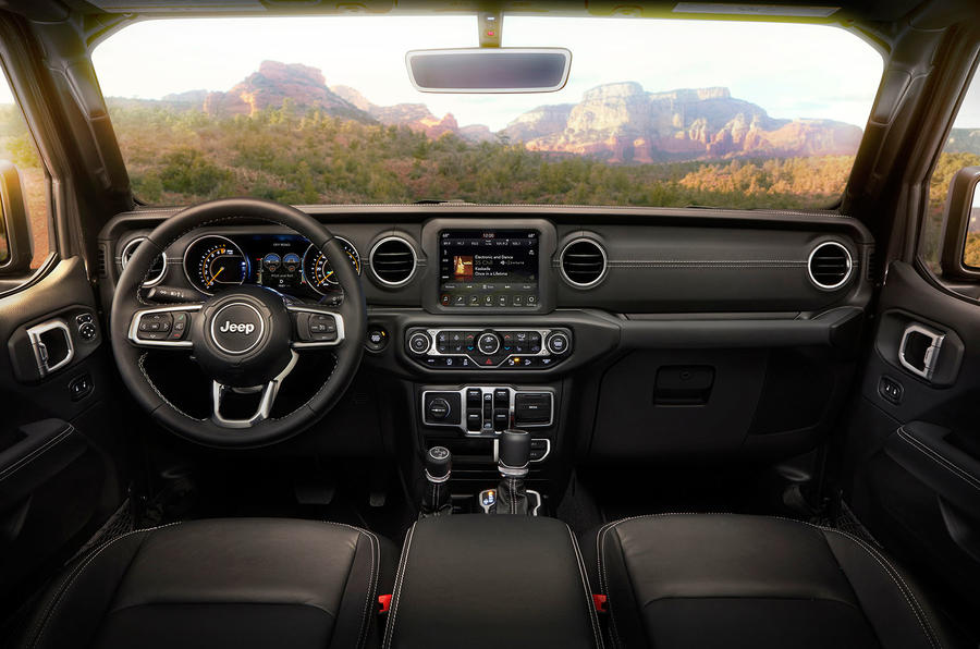 Image Result For  Jeep Jk Release Date And Specs