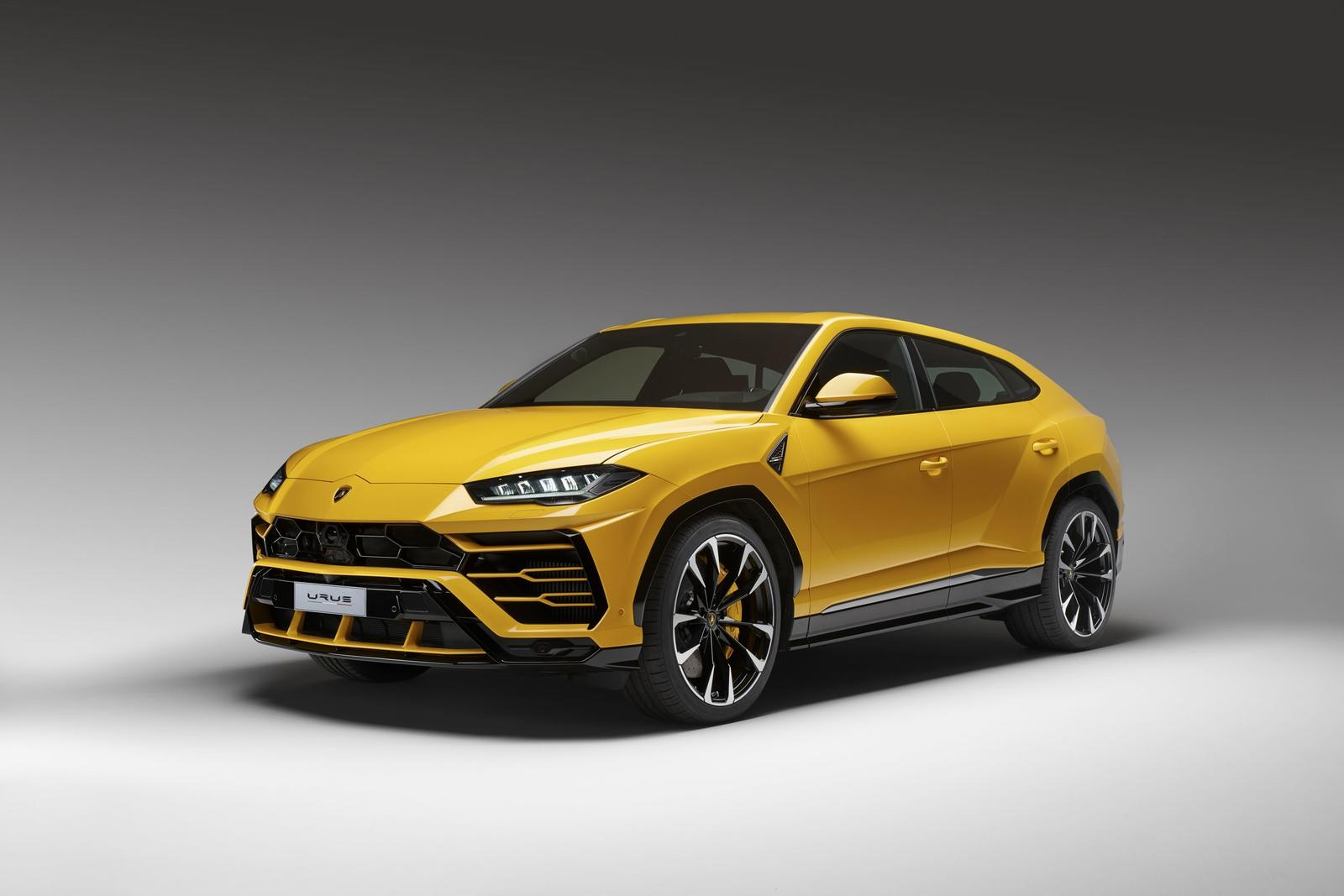 2019 lamborghini urus price * specs * interior * engine * design