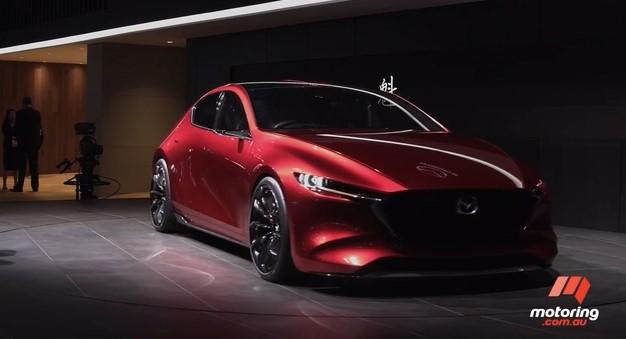 2019 Mazda3 Release Date Price Specs Redesign