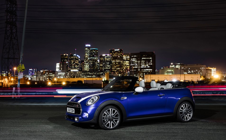 2019 Mini Cooper S Convertible * Price * Specs * Interior ...