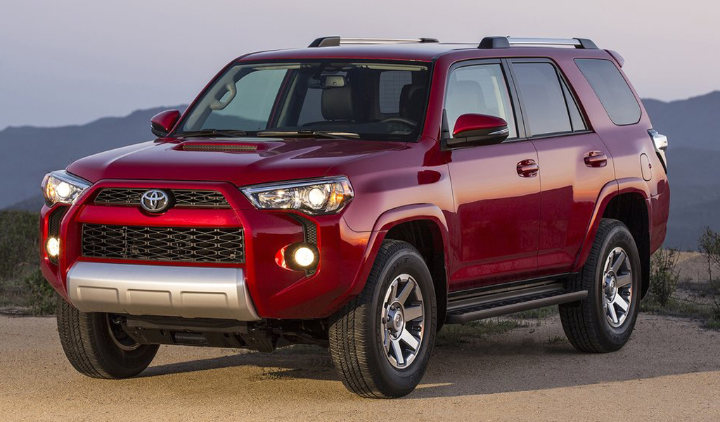 2019 Toyota 4Runner Price * Concept * Release date * Specs ...