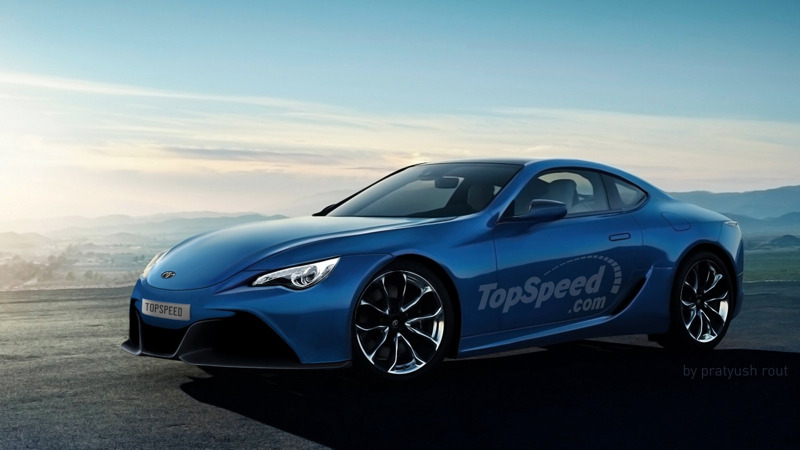 2019 Toyota Supra - Release date, Price and Specs