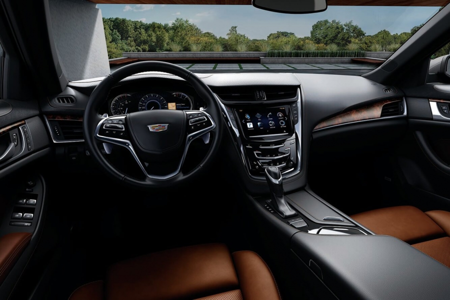 2020 Cadillac CT5 * Price * Release date * Specs ...
