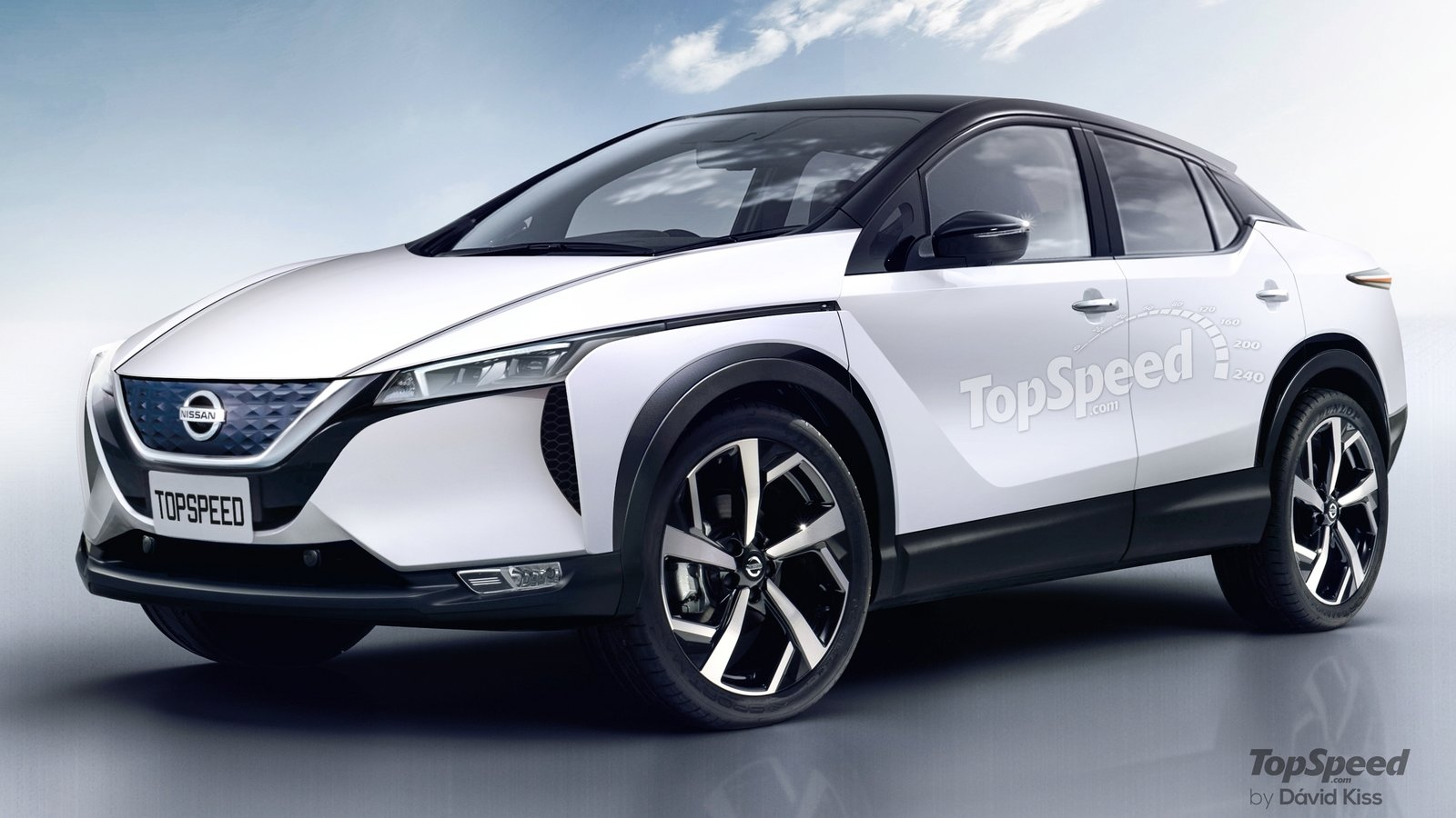 2020 Nissan IMx * Price * Release date * Specs * Design ...